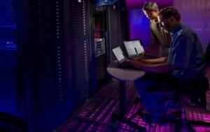 mantenimiento preventivo de redes